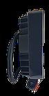 Фара LED квадратна 126 W, 42 лампи, широкий промінь 10/30V 6000K товщина: 40 мм, фото 3