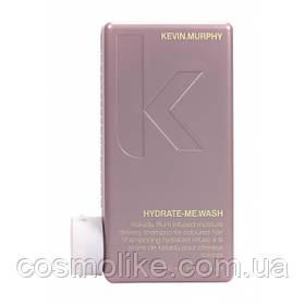 Kevin Murphy Hydrate-Me Wash Shampoo Шампунь для Интенсивного Увлажнения Волос