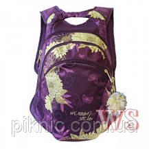 Рюкзак школьный повседневный женский Winner 245, фото 2