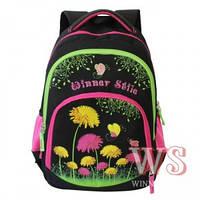 Рюкзак школьный для девочек Winner 007
