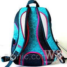 Рюкзак школьный повседневный женский Winner  243, фото 3