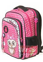 Рюкзак шкільний для дівчаток Winner 194-1