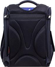 Ранец школьный для мальчиков Winner stile (2030) Рюкзак портфель каркасный 1 класс, фото 2