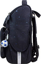 Ранец школьный для мальчиков Winner stile (2030) Рюкзак портфель каркасный 1 класс, фото 3
