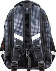 Рюкзак школьный для мальчиков Winner One 1710 Рюкзак портфель ортопедичний 1 клас, фото 3