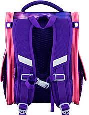 Шкільний ранець для дівчаток Winner One 2039 Рюкзак портфель ортопедичний, фото 3
