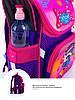 Шкільний ранець для дівчаток Winner One 2053 Рюкзак портфель ортопедичний, фото 6