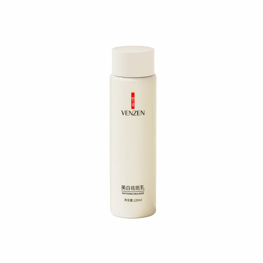 Отбеливающий лосьон с азиатской центеллой Venzen Whitening Anti-Freckle