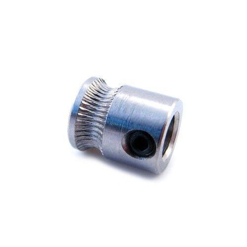 Зубчатое Колесо Подачи Пластика Mk8 1.75Мм 9Мм 3D  Sviland
