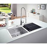 Кухонная мойка Grohe Sink K800 31584SD0, фото 5