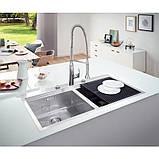 Кухонная мойка Grohe Sink K800 31584SD0, фото 6