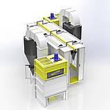 Камера напыления ONYX EURO (двухпостовая), фото 2