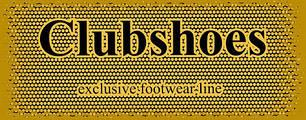 Мужские кроссовки Clubshoes