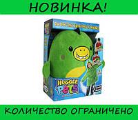 Детская толстовка мягкая игрушка Huggle Pets! Новый