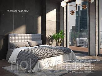 Ліжко - подіум Санрайс з підйомним механізмом