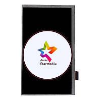 "Дисплей для планшета Digma HIT 4G, 7"""" 30 pin, шлейф 65 мм, размер 164*97*3 мм, (1024*600)"