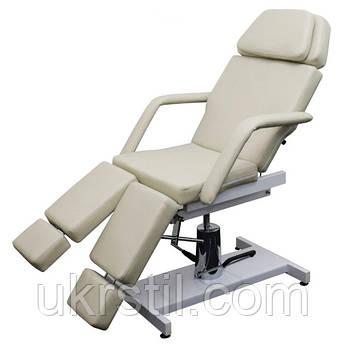 Кресло педикюрно-косметологическое 235