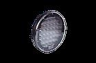 Фара LED круглая 185W (37 диодов) 222 мм х 222 мм х 72 мм, фото 3