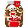 Шоколадна горіхова паста Nutella 1000 г