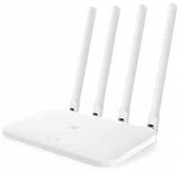 Роутер Xiaomi WiFi MiRouter 4C (Белый)