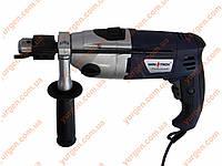 Дрель ударная Wintech WID-850/2, фото 1