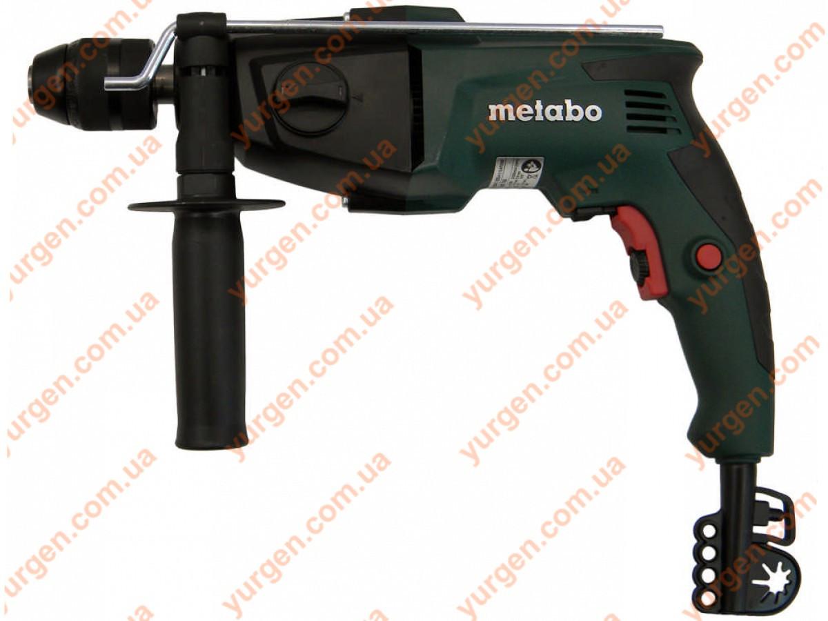 Дриль ударна Metabo SBE 760