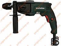 Дриль ударна Metabo SBE 760, фото 1