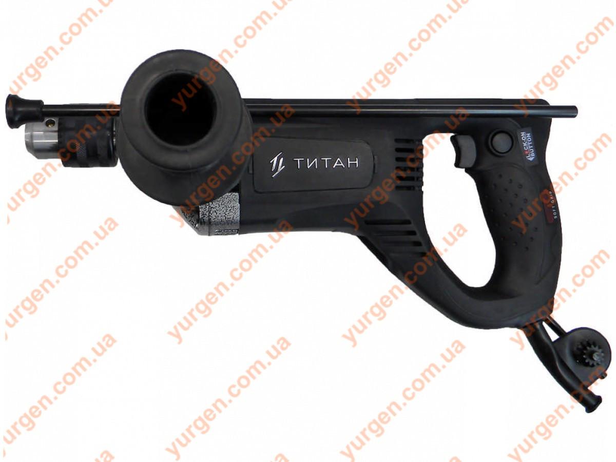 Дриль Титан ПД-1050РЕ