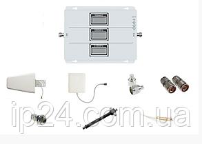 GSM усилитель Anteniti Professional Kit
