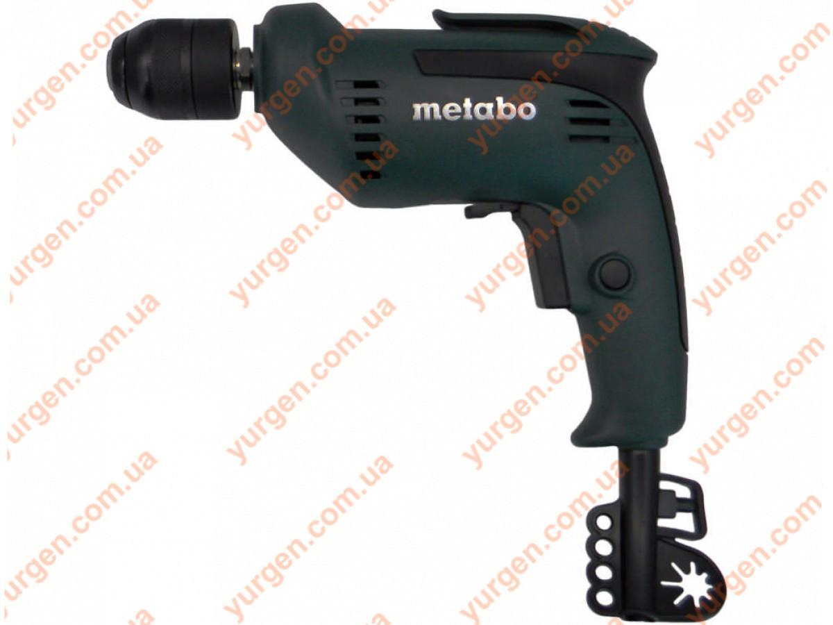 Дрель Metabo BE 10