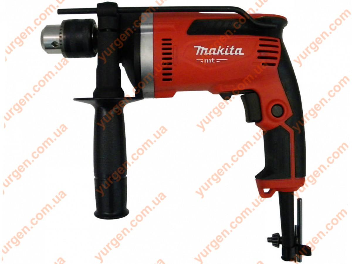 Дриль ударний Makita M8100