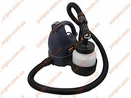Краскопульт пневмоэлектрический Craft CSP-750