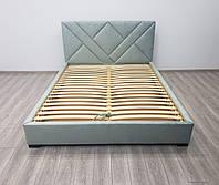 Кровать двуспальная стильная Стелла от Шик Галичина