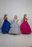 """Модель """"БЕТСІ"""" - пишна дитяча сукня / пышное нарядное платье"""