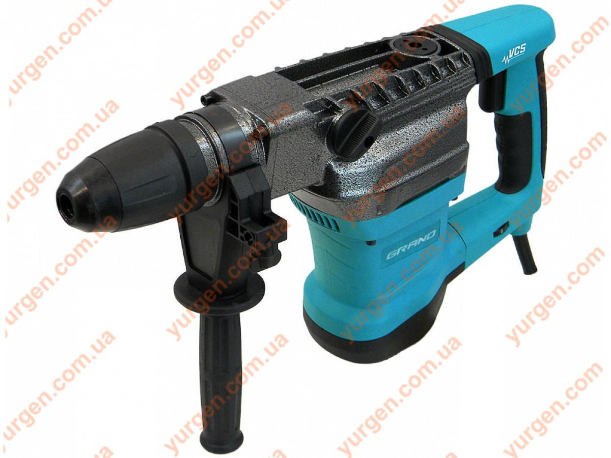 Перфоратор SDS MAX GRAND ПЭ-2600
