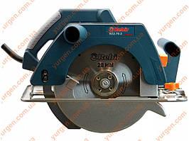 Пила дискова Rebir RZ 2-70-2