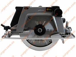 Пила дискова Titan PCP 20-200