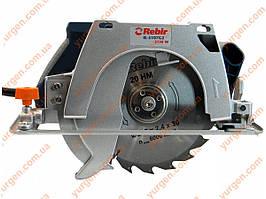 Пила дискова Rebir IE-5107G2