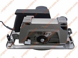 Пила дискова Craft CCS-2200