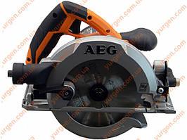 Пила дискова AEG KS 55-2