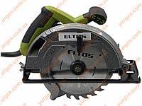 Пила дискова ELTOS ПД-185-2200, фото 1