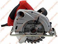 Пила дискова Einhell TC-CS 1200, фото 1