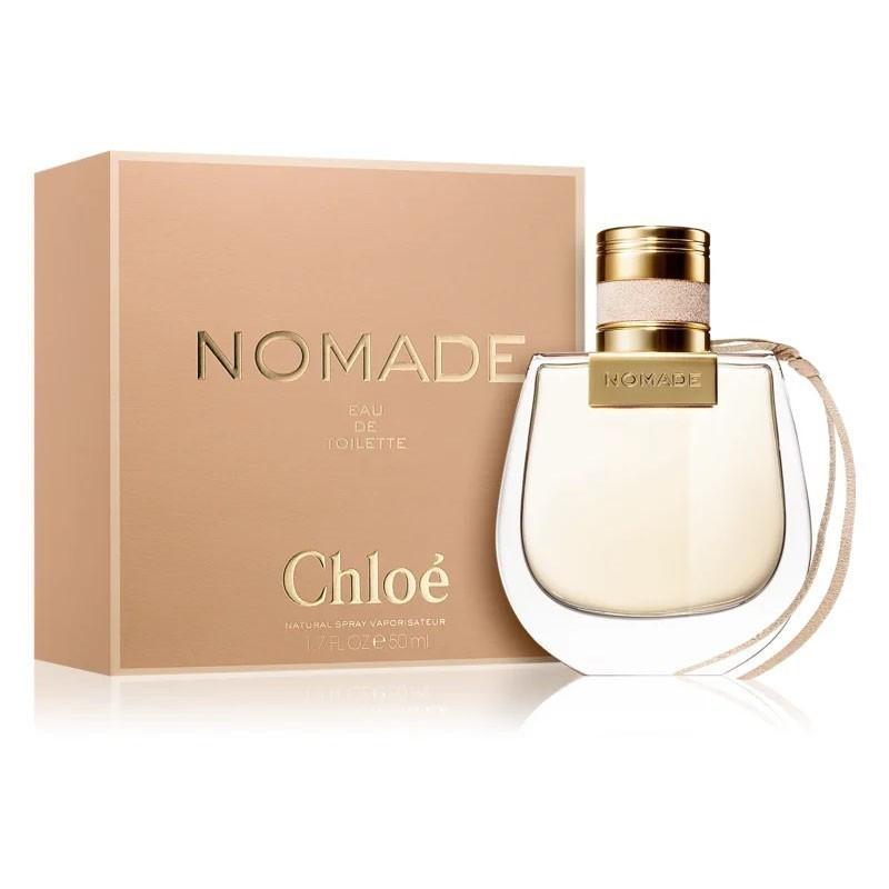 Chloe  Nomade 50 мл туалетная вода