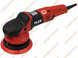 Полірувальна ШМ FLEX XFE7-15 150SET