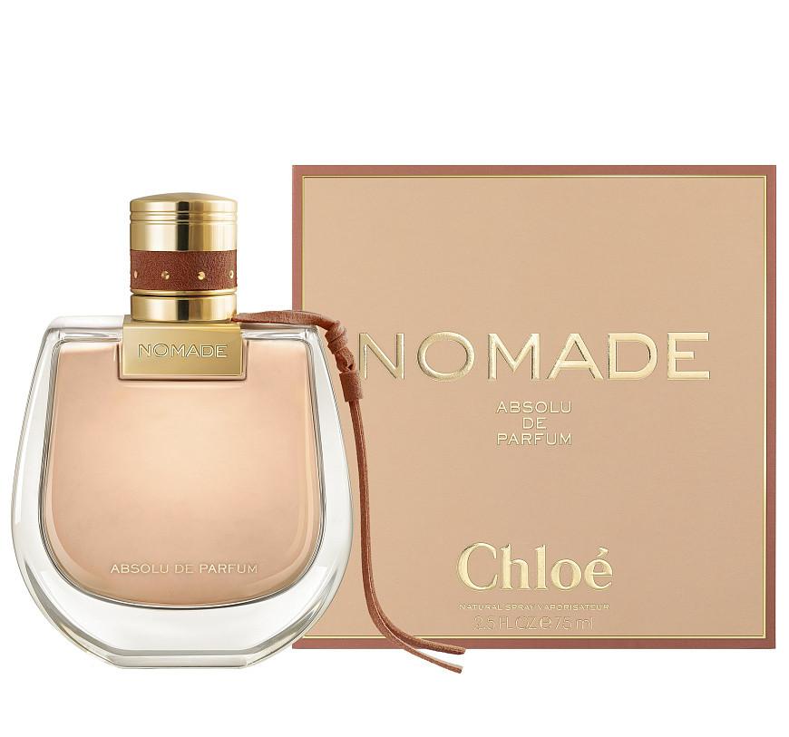 Chloe Nomade Absolu de Parfum 75 мл (tester)