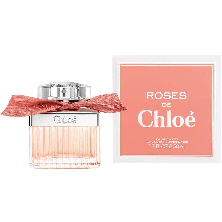 Chloe Roses De Chloe 75ml (tester)