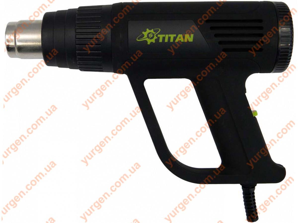 Фен Титан PE-2000Е