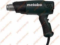 Фен Metabo H16-500, фото 1