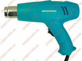 Фен GRAND ФП-2150