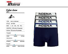 Чоловічі труси-боксери подовжені c гумкою Марка «INDENA» АРТ.75050, фото 2